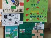 """XII Debata Ekologiczna pod hasłem ,, Ekologia moda czy konieczność  """" z udziałem naszych uczniów._2"""