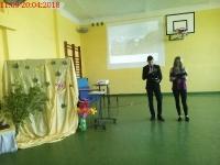 Dzień Ziemi w naszej szkole