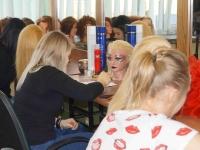 Konkurs sprawny w zawodzie fryzjer w Dębicy
