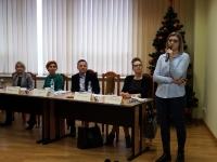 """XIII Sejmik Ekologiczny Powiatu Dębickiego """" Włącz myślenie, szanuj jedzenie"""" już za nami!_3"""