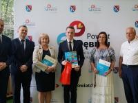 Powiatowe Podsumowanie Osiągnięć Edukacyjnych za rok szkolny 2018/2019._7