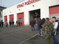Wycieczka klas technikum do Portu Lotniczego Rzeszów- Jasionka oraz firmy Linetech_3