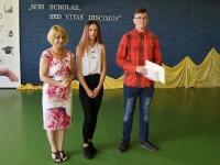 Zakończenie Roku Szkolnego_8