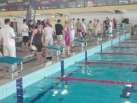 Sukcesy w pływaniu