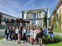 Uczniowie Kopernika w Berlinie
