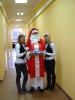 Mikołaj w Zespole Szkół Nr 4