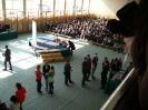 Uczniowie naszej szkoly w Panstwowej Wyzszej Szkole Techniczno – Ekonomicznej w Jaroslawiu
