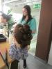 Egzamin zawodowy z Technik usłu fryzjerskich