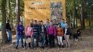 Wycieczka do Parku Linowego w Chotowej
